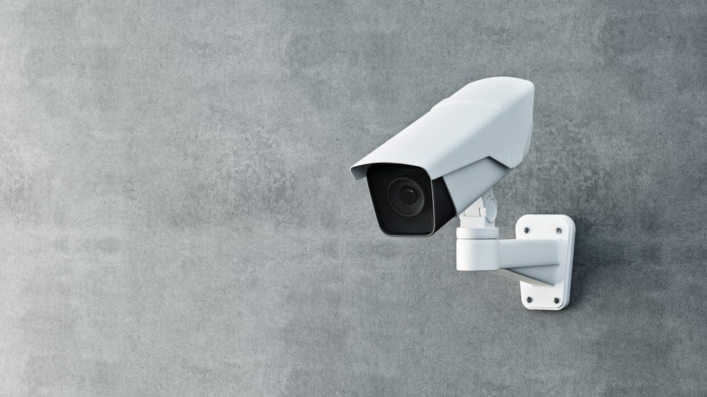 Alarmsysteme Überwachungskamera
