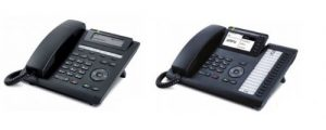 Telefonanlage Desktoptelefone